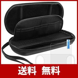 Sony PlayStation Vita 2000 用保護フィルム + Vita2000 用 EV...