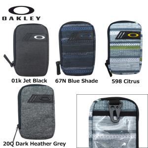 オークリー OAKLEY HIGH MULTI ZIP CASE モバイルポーチ 921004JP ネコポス便対応可(200円)|teeolive-kobe
