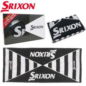 SRIXON スリクソン パッティングボックス タオル入り GGF-15327|teeolive-kobe