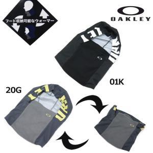 オークリー OAKLEY STASH HOOD WARMER スタッシュフードウォーマー  911744JP ネコポス便対応化(240円)