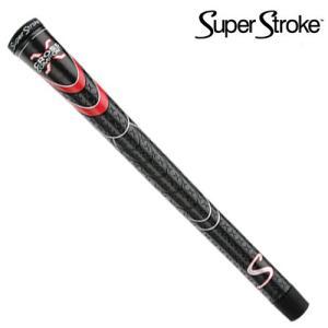 スーパーストローク クロスコンフィート ミッドサイズ バックライン無し  ウッド・アイアングリップ  SUPER STROKE ネコポス便対応可(240円)|teeolive-kobe