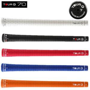 TOUR G 70 ラバー ツアーG バックライン有・無 ネコポス便対応可(200円)|teeolive-kobe