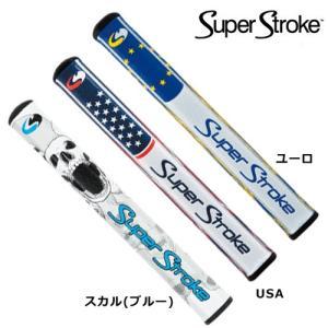 スーパーストローク MID SLIM 3.0 スペシャルデザイン teeolive-kobe