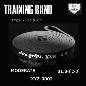 エリートグリップ XYZ トレーニングバンド 81.8インチ XYZ-0002|teeolive-kobe
