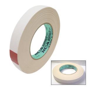 NCA 両面テープ バッファロー  業務用両面テープ 19mm×33m ゴルフグリップ交換用品 メー...