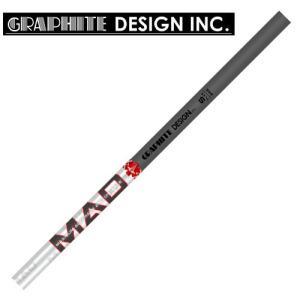 期間限定特価 グラファイトデザイン MAD USモデル 日本未発売 teeolive-kobe