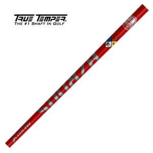 在庫限り特価 TRUE TEMPER プロジェクトX ハザーダス・レッド トゥルーテンパー teeolive-kobe