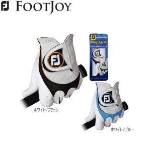 在庫処分 FOOTJOY SCIFLEX フットジョイ サイフレックス 全天候型ゴルフグローブ 日本仕様|teeolive