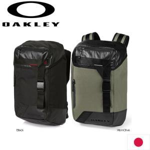 OAKLEY 92585A HALIFAX PACK オークリー ハリファックスバックパック 日本仕様 teeolive