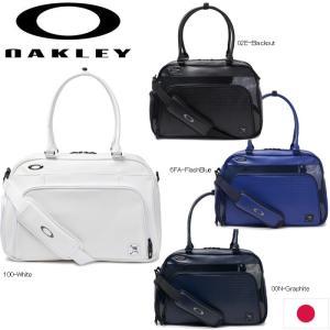 OAKLEY 921566JP SKULL BOSTON BAG 13.0 日本仕様 オークリー ス...