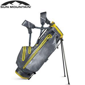 SUN MAUNTAIN H2NO Super Light STAND BAG No Logo US...
