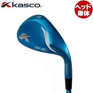 Kasco DW-120G BLUE セミグースネック ヘッドのみ キャスコ ドルフィンウェッジ セミグース DW-120G ブルー|teeolive