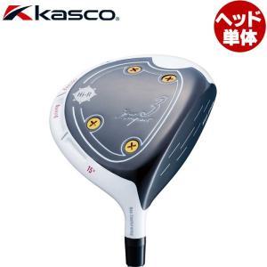 高反発ヘッド Kasco Zeus impact FW ヘッドのみ 15度 キャスコ ゼウス インパクト フェアウェイウッド ヘッド teeolive