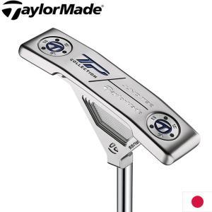 テーラーメイド TPコレクション ハイドロブラスト ジュノ TB2 トラスセンター パター 日本仕様 Taylormade|teeolive