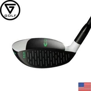 VERTICAL GROOVE GOLF VGG 3 WOOD(US)バーティカル グルーブ ゴルフ VGG 3ウッド フェアウェイウッド|teeolive