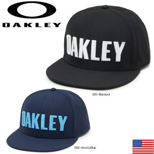 OAKLEY 911702 PERF HAT CAP USオークリー パーフ キャップ|teeolive