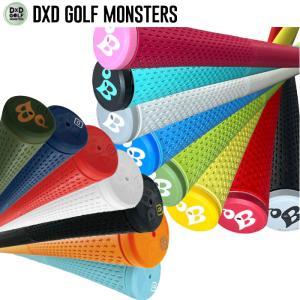 DXD GOLF MONSTERS √Bee ルート・ビー ウッド・アイアン用グリップ 日本製|teeolive