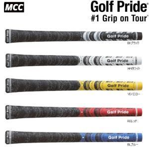 GOLF PRIDE ゴルフプライド マルチコンパウンドコード MCC|teeolive