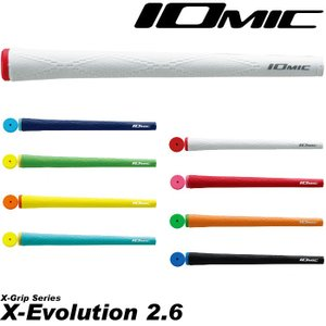 IOMIC X-Evolution 2.6 イオミック エックス エボリューション2.6|teeolive