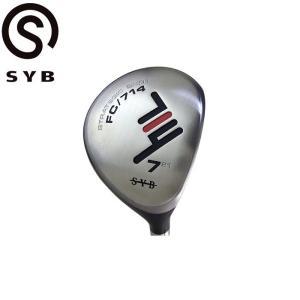 SYB(サイブ) VESPO FC-714 FW ヘッド teeolive