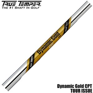 トゥルーテンパー ダイナミックゴールド CPT ツアーイシュー 5-PWセット 日本正規品 Truetemper Dynamicgold CPT TOUR ISSUE|teeolive