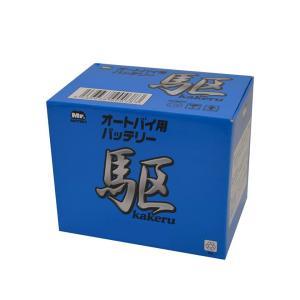 駆(kakeru)6N12A-2C 6ボルト標準タイプ 送料無料(一部地域を除く)