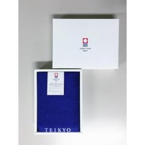 【今治タオル】帝京フェイスタオル|teikyo-store