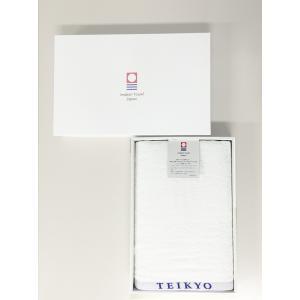 【今治タオル】帝京バスタオル teikyo-store