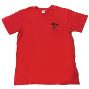 TEIKYOオリジナルTシャツ・レッド|teikyo-store
