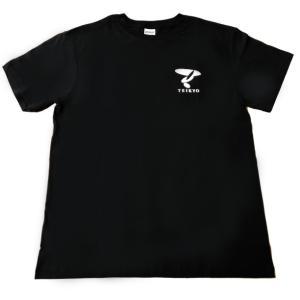 TEIKYOオリジナルTシャツ・ブラック|teikyo-store