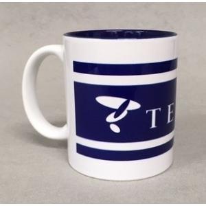 TEIKYOマグカップ・ブルー|teikyo-store