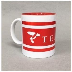 TEIKYOマグカップ・レッド|teikyo-store