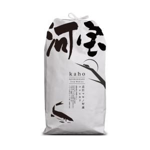 近江マキノ町産コシヒカリ 河宝(かほう)5kg teisuisha