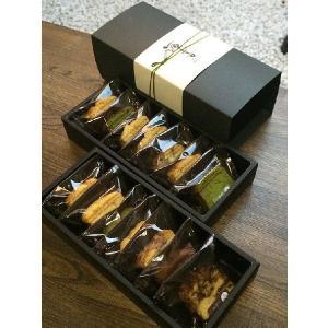 [進物用詰め合わせ2段箱]あの人の健康を気遣う気持ちが伝わるギフト/パウンドケーキ16個詰め合わせ|teito-genki