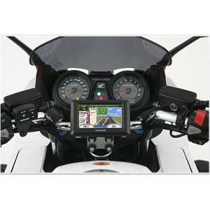 【ホンダ純正】 ナビゲーションG3取付アタッチメント  CB1300 SUPER TOURING 【 08B40-MFP-000A 】【Honda】|teito-shopping