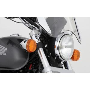 【ホンダ純正部品】VT750S ヘッドライトケース:ブラックタイプ 08F47-MGR-000A|teito-shopping