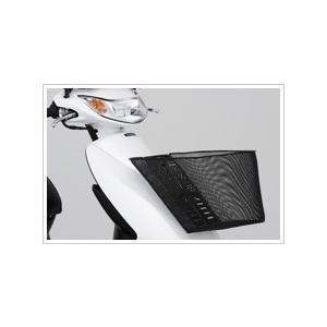 フロントバスケット:Lタイプ  Dio(AF68)用  【08L60-EWD-000A】  【Honda】【ホンダ】スクーター前かご バイク teito-shopping