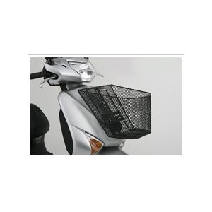 フロントバスケット:Mタイプ  LEAD(リード)用  【08L60-EWD-001】  【Honda】【ホンダ】スクーター前かご バイク teito-shopping