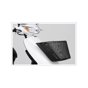フロントバスケット:Sタイプ  Dio(AF68)用  【08L60-GFC-000】  【Honda】【ホンダ】スクーター前かご バイク teito-shopping