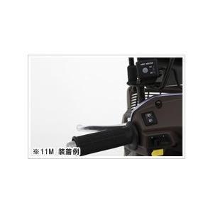 [ホンダ純正品]グリップヒーター(ディオ チェスタ用/Dio Cesta用) 08T50-EWA-001J [HONDA]|teito-shopping