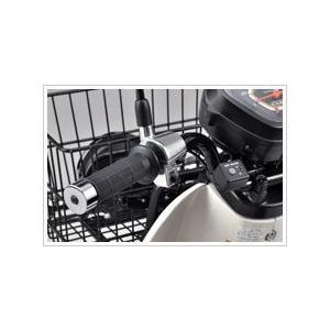 [ホンダ純正品]グリップヒーター(スーパーカブ50 プロ/スーパーカブ110 プロ用) 08T70-KZV-L00 [HONDA]