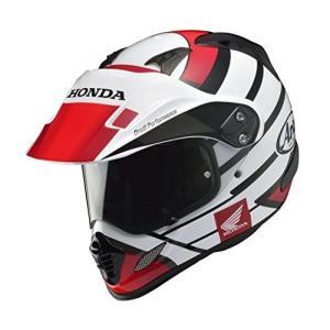 【ホンダ純正】Honda×Arai(アライ)コラボモデル ヘルメット ツアークロス3 TOUR-CROSS 3【0SHGK-RT1A】オフロード ツアラー【HONDA】|teito-shopping