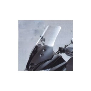 【ホンダ社外品】 【DOKEN】 エアロロングスクリーン  FORZA (MF10)【 0SK-ZX-KVZ88 】【DOKEN】|teito-shopping