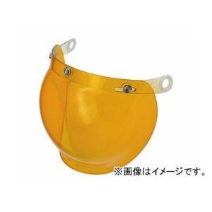 リード工業 シールドBC-9SOR(オレンジ) [LEAD] 【BC-10、BC-9、QP-2、QP-1、CR-760用のヘルメットオプションシールド】|teito-shopping