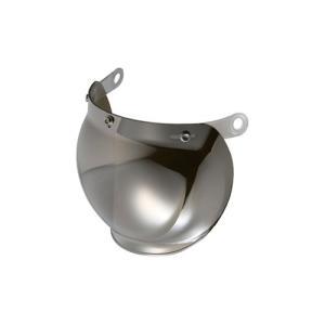 リード工業 シールドBC-9T(クリアミラー) [LEAD] 【BC-10、BC-9、QP-2、QP-1、CR-760用のヘルメットオプションシールド】|teito-shopping