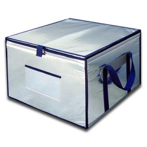 日本製 大型保温保冷BOX (容量:90リットル) デリバリー 宅配 給食 医薬品 配達 業務用|teito-shopping