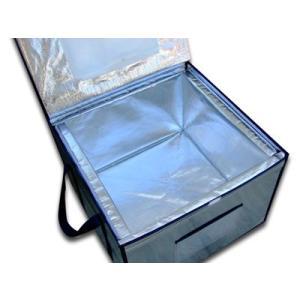 日本製 大型保温保冷BOX (容量:90リットル) デリバリー 宅配 給食 医薬品 配達 業務用|teito-shopping|03