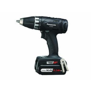 【ハ゜ナソニック】 【4549077102553】EZ7441LS2S-B 14.4V充電ト゛リルト゛ライハ゛ー(黒) EZ7441LS2S-B<br>|teito-shopping