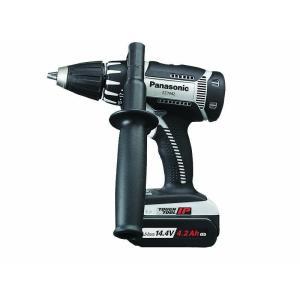 ハ゜ナソニック   4549077102614 EZ7442LS2S-H 14.4V充電ト゛リルト゛ライハ゛ー ク゛レー  EZ7442LS2S-H|teito-shopping
