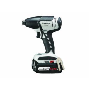 ハ゜ナソニック   4549077102881 EZ7545LS2S-B 14.4V充電オイルハ゜ルスインハ゜クト 黒  EZ7545LS2S-B|teito-shopping